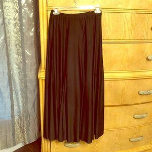 American Smooth/Standard Capezio Skirt
